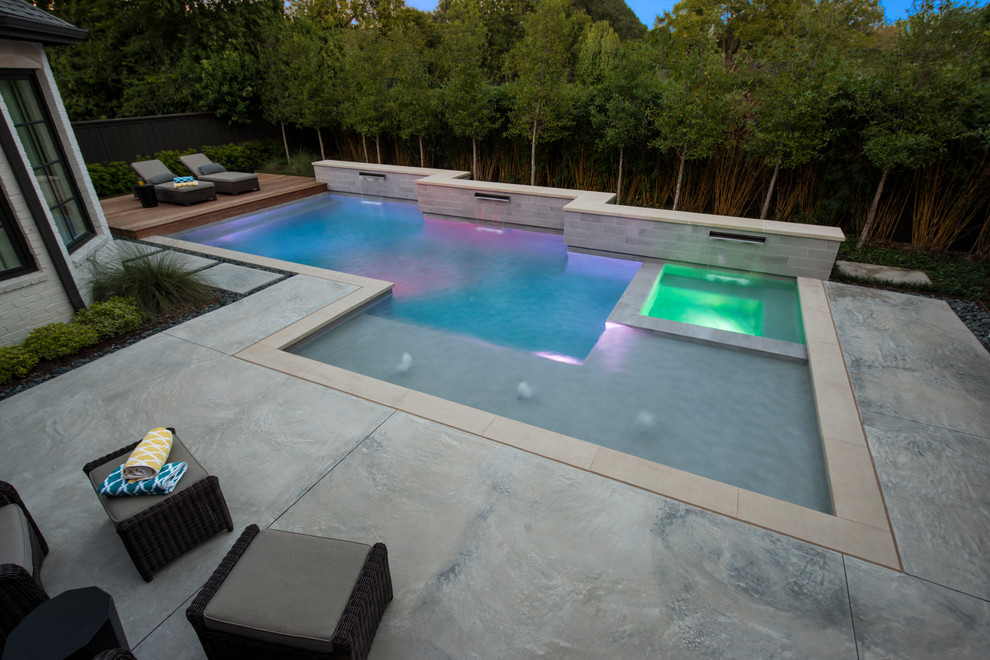 Pool Trends: The Hottest New Pool Styles In 2020