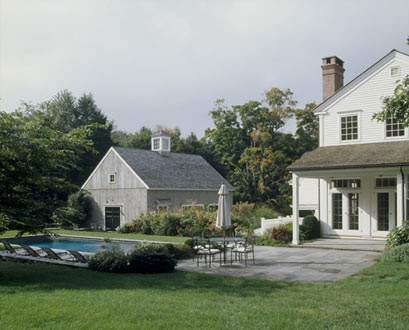 Austin Patterson Disston Architects traditional-pool