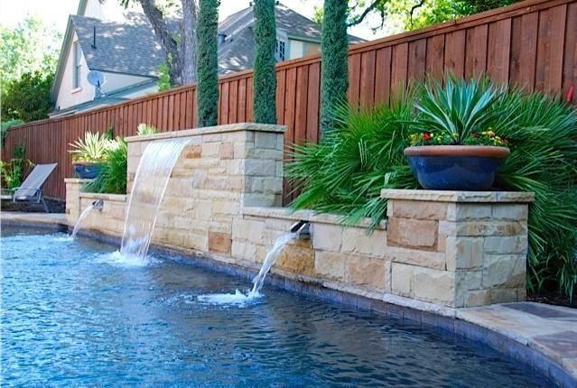 Traditional Pool traditional-pool