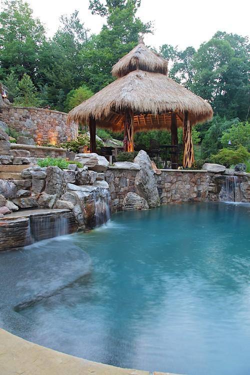 Backyard Bliss - Turn Your Yard into a Rainforest Sanctuary