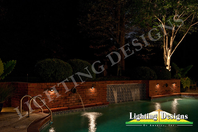 lighting designs of the carolinas your landscape lighting