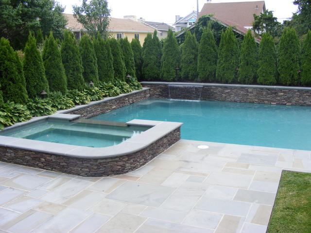 USA POOLS Project 1075 pool