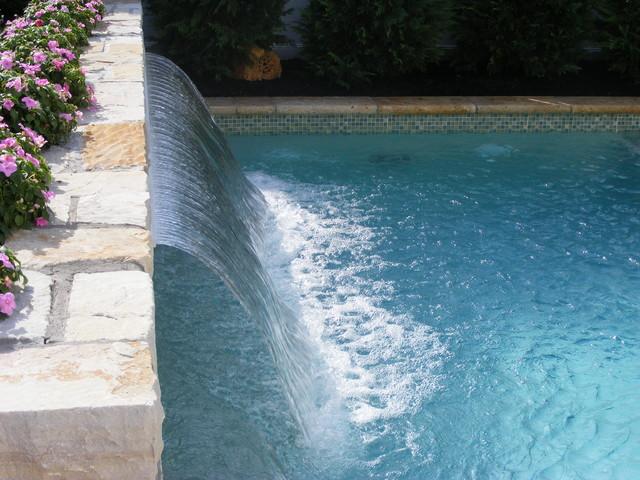 USA POOLS Project 1091 pool