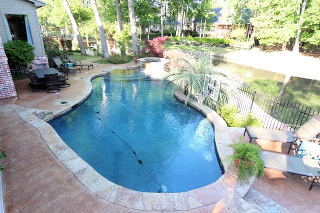 Various Pools by Preferred Pools pool