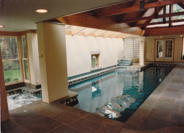 Various Projects eclectic-pool