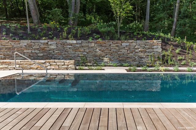 Natursteinmauern Für Den Garten U2013 Mit Und Ohne Mörtel