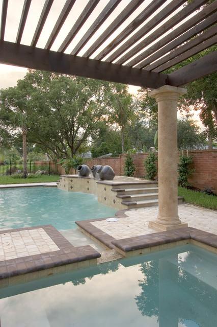 Villa Granada mediterranean-pool