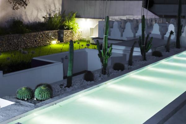 Villa Ferraro, Capri - Italy contemporary-pool