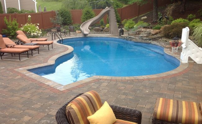 Waterslide for Your Home's Pool: A Guide