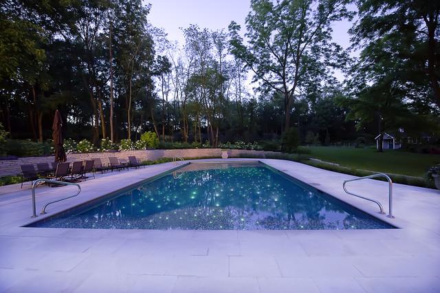Water Features Star Pool Piscina Chicago Di Platinum Poolcare