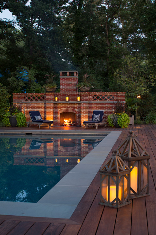 6 pool design collections s r smith blog for Pool design blog