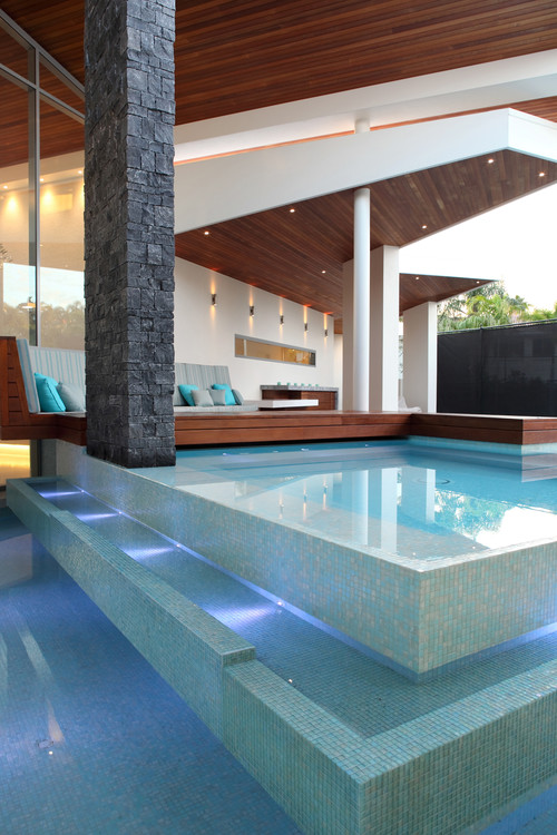 WESLEY COURT, NOOSA HEADS - Australian Pool Design Trends