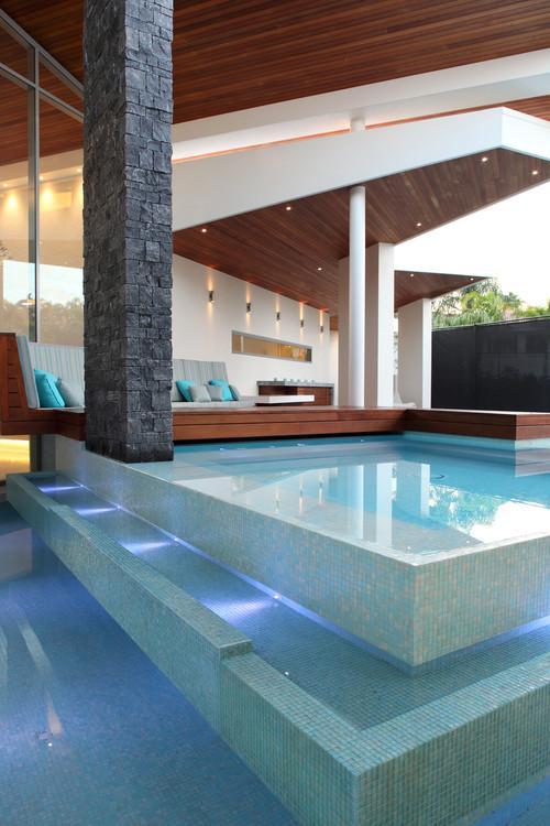 WESLEY COURT, NOOSA HEADS - Australian Pool Design Trends