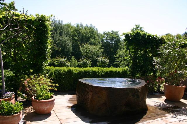 whirlpool mediterran pools dresden von hansel. Black Bedroom Furniture Sets. Home Design Ideas