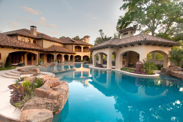 World S Greatest Pools 2013 Summer Entries Mediterranean