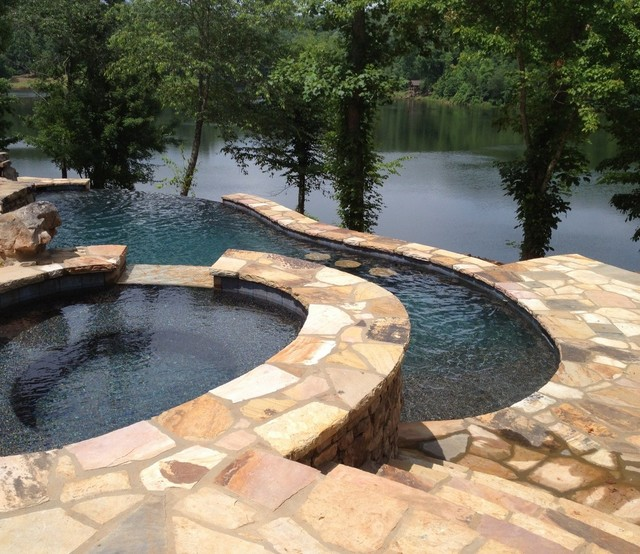 Product Pebble Tech Pools : World s greatest pools summer entries pool