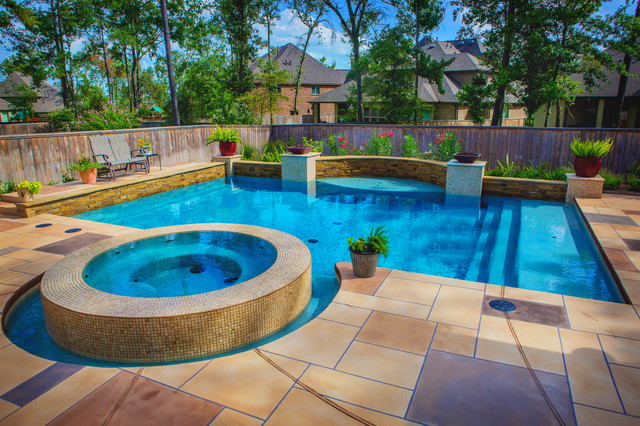 World 39 S Greatest Pools 2013 Summer Entries Traditional Pool Phoenix By Pebble Tec