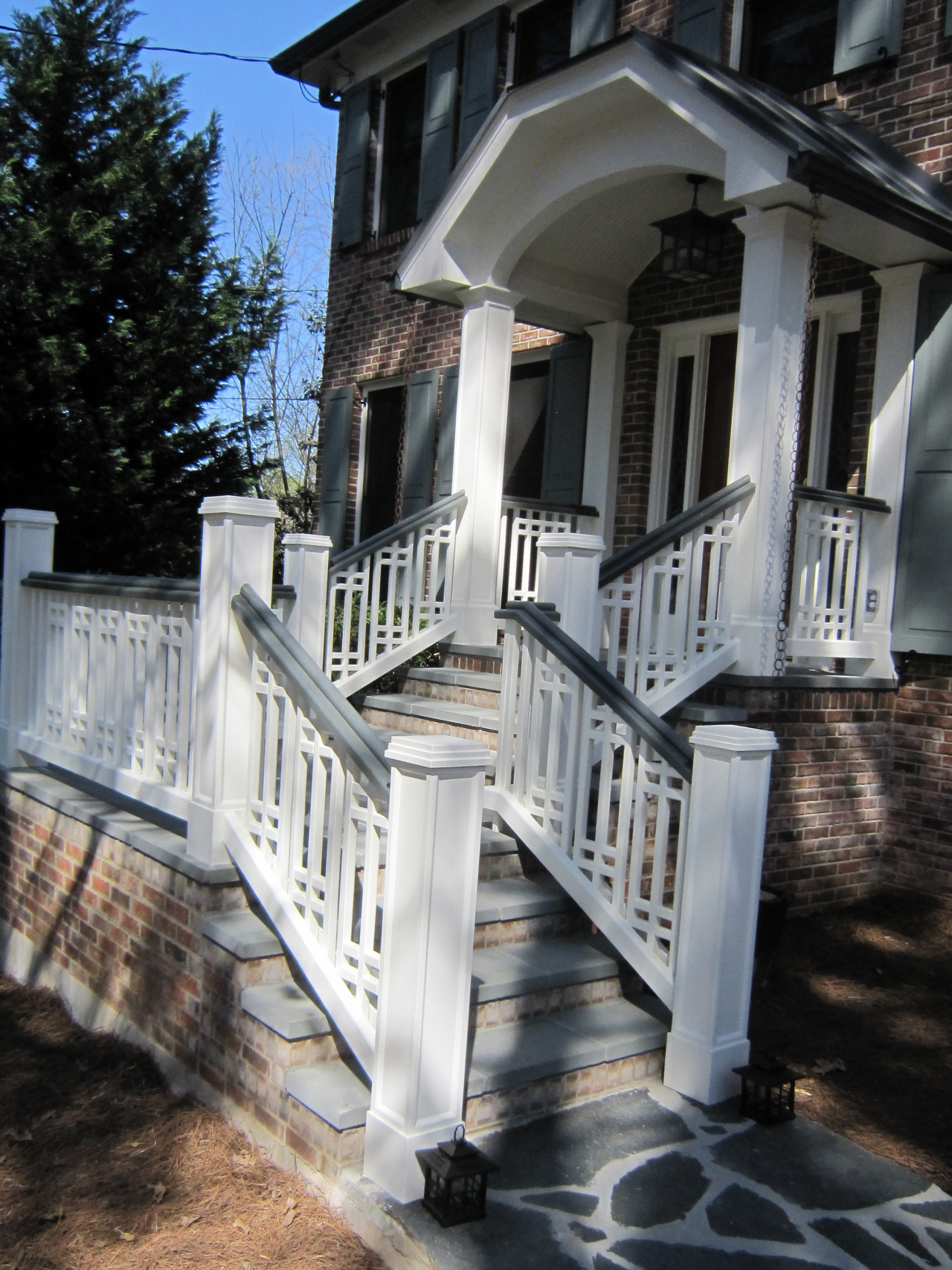 1337 new front porch