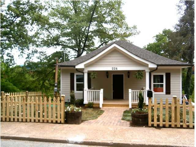 224 Baker St Chattanooga Tn Home For Sale Traditional