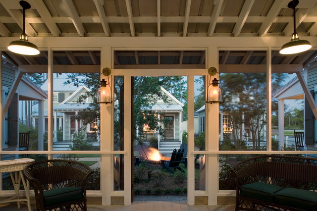 232 Shelby Road traditional-porch