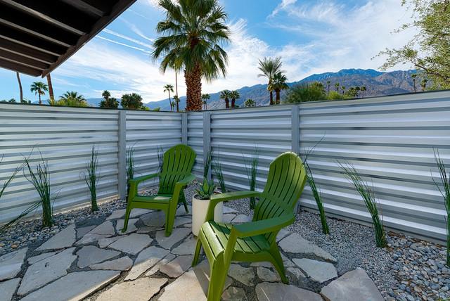 252 Cerritos | Palm Springs midcentury-porch