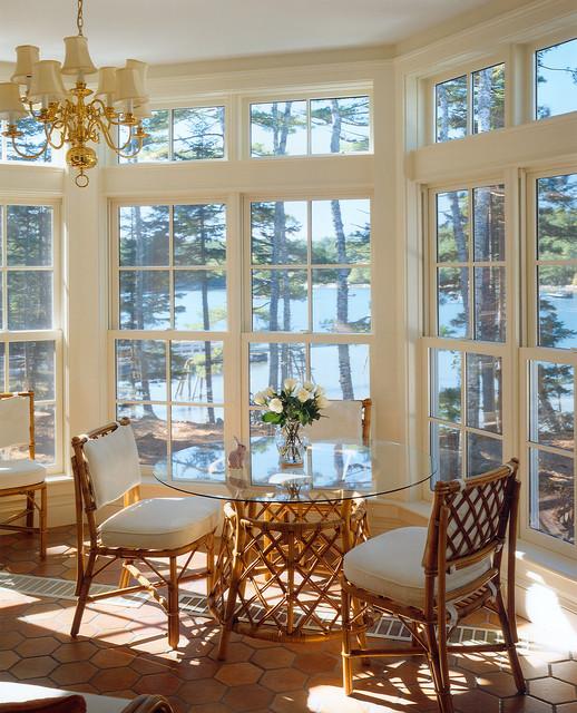 Dream Kitchen Rockland Maine: A Maine Dream Home