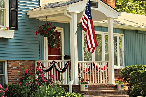 Americana at the Homestead