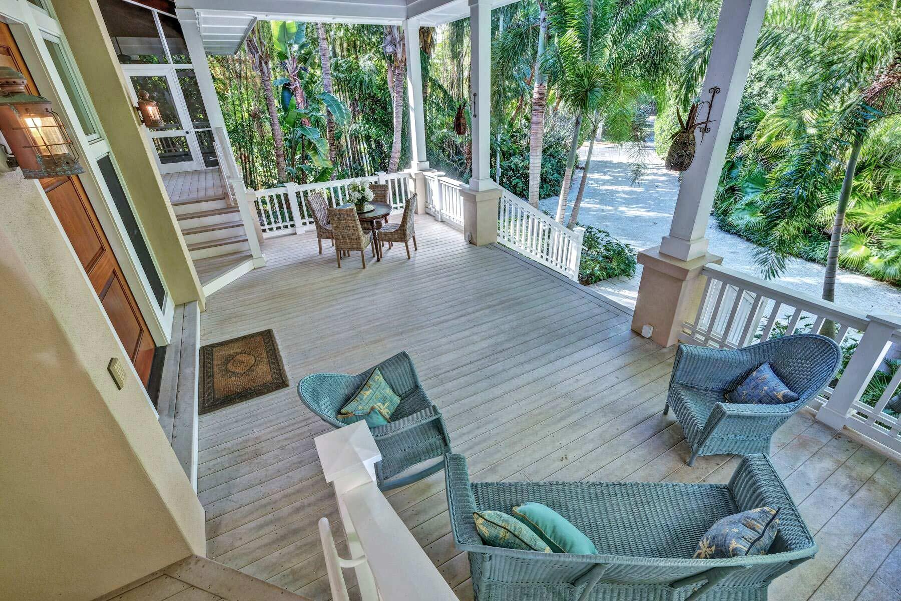 Anna Maria Island Waterfront Home