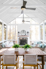 Before and After: 3 Back Porches That Upgrade Outdoor Living