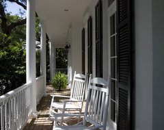 Architectural and Interior Photography traditional porch