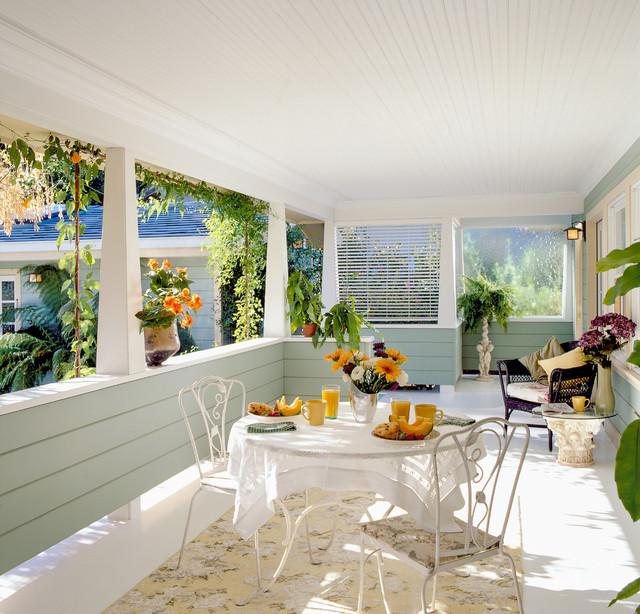 Houzz jardin amenager un jardin en pente un grand jardin - Deco jardin saint brisson sur loire fort de france ...