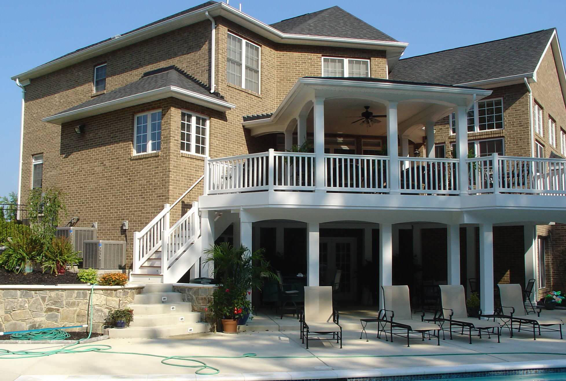 Barnes Residence