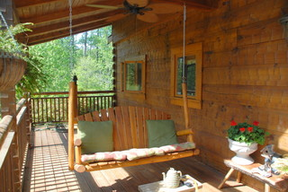 Beautiful Log Home Retreat On Lake Greenwood Sc