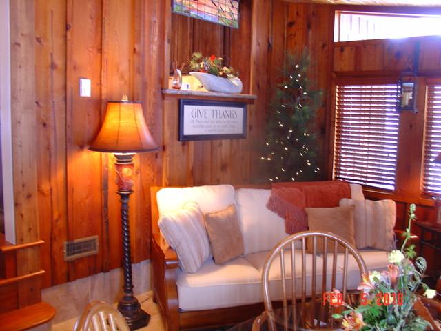 Cheryl Shinabarger traditional-porch