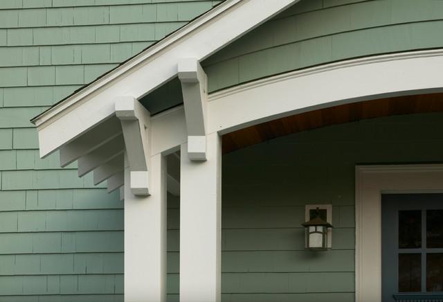 Churchill Ave craftsman-porch