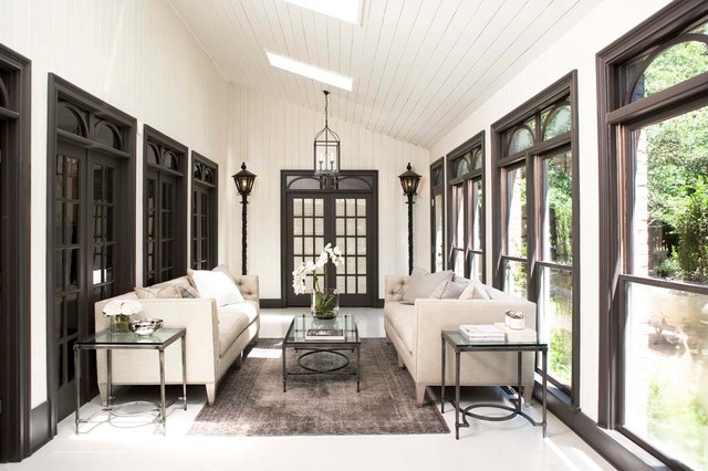 City: McDougald Residence traditional-porch