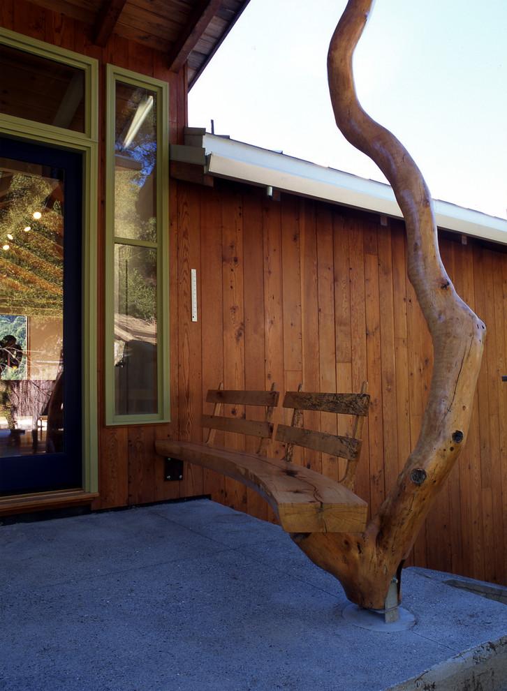 Coast Live Oak Reclaimed