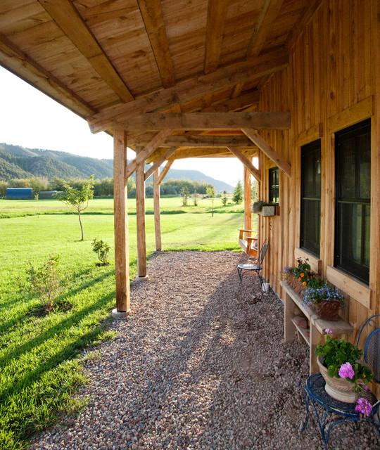 colorado barn home farmhouse porch other by sand creek postcolorado barn homefarmhouse porch