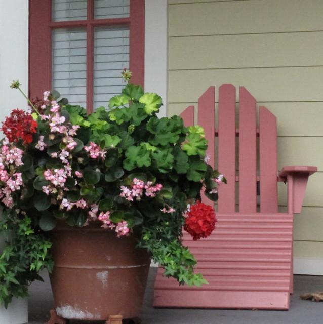 Coralicious! tropical-porch