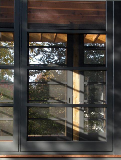 craftsman teahouse craftsman-porch