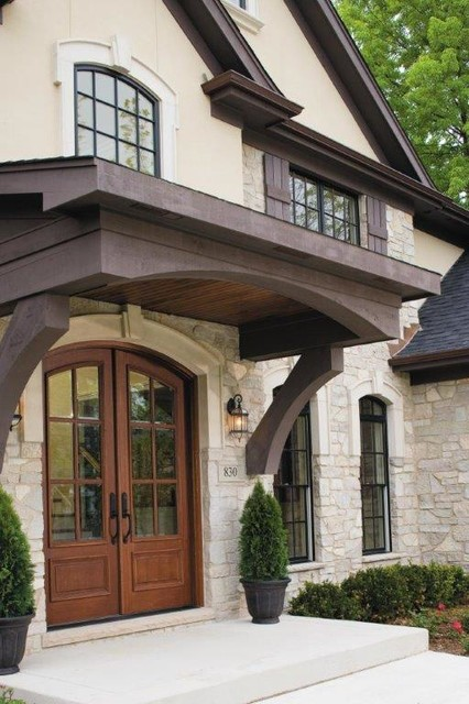 Curved Top Entry Doors Mediterranean Porch San Francisco By Pella Doors And Windows Of