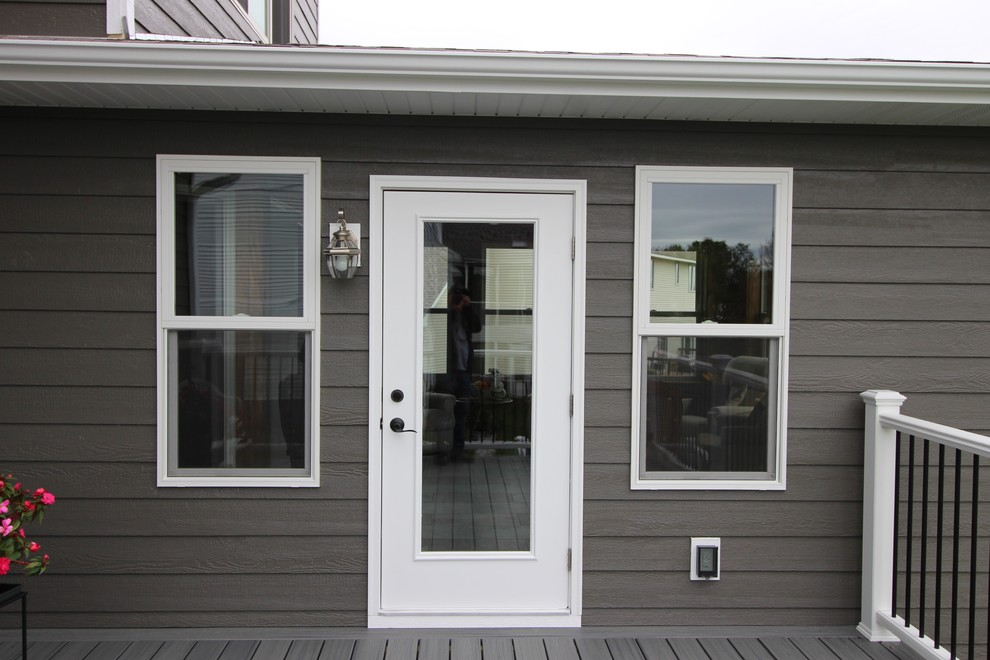 Custom 3 Season Porch and Deck in Lakeville, MN - Porch ...