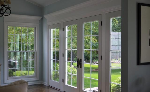D u0026 A Sunroom traditional-verandah & D u0026 A Sunroom - Traditional - Verandah - St Louis - by Barco ... pezcame.com