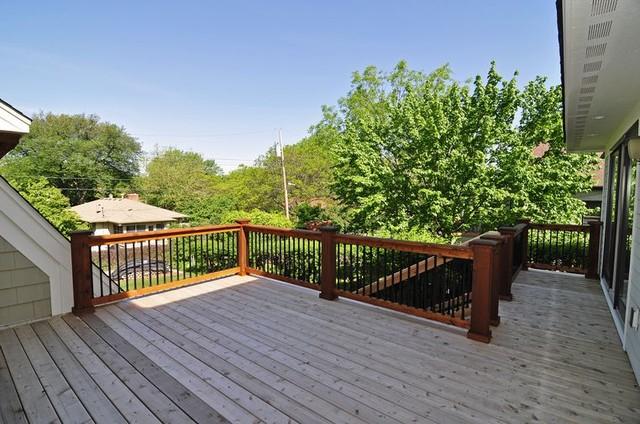 Decks porch