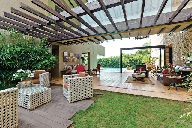 discovery project khandala   contemporary   porch   mumbai   by prachi damle photography