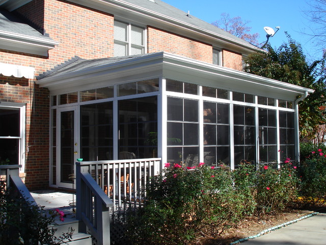 Diy Ezebreeze Windows And Doors The Best Of A Screened