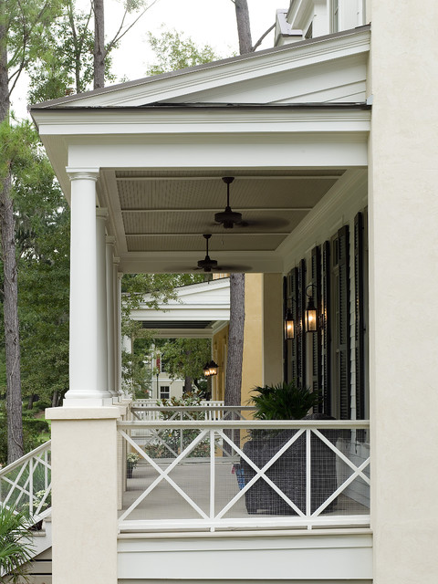 Eastover cottage traditional porch charleston by Cost to build a cottage