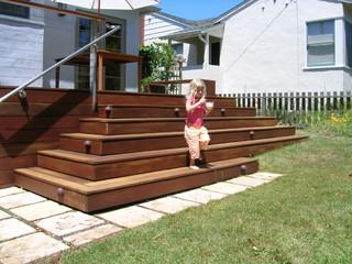 Modern Porch Design By San Francisco Architect Winslow Architecture U0026 Urban  Design