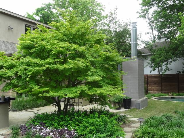 Ellen Grass & Sons modern-porch