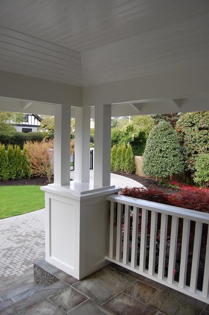 Exterior Details traditional-porch